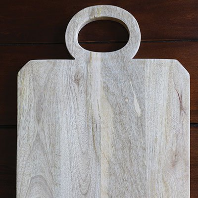 Natural Mango Wood